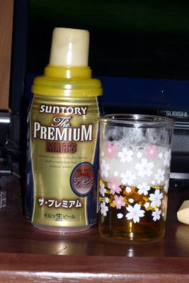 BEER SMOOTHERⅡ