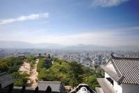 愛媛・松山城