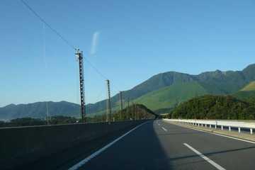 高速大分道