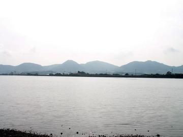 津屋崎の内海