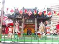 長崎ランタンフェスタ2007
