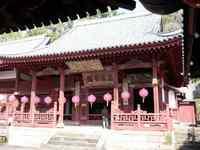 長崎・崇福寺