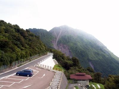 雲仙・仁多峠