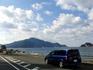 須佐町から萩城へ