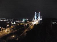 北九州・門司レトロの夜景