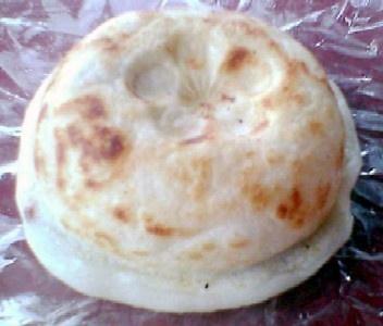 梅ヶ枝焼餅