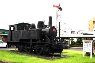 鹿児島交通加世田ステーション鉄道記念館