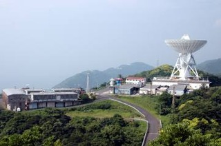 鹿児島県(鹿児島宇宙空間観測所)