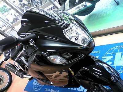 GSX1300隼