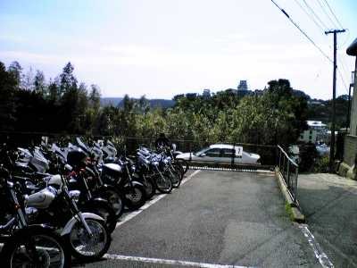 バイクセンターツーリング