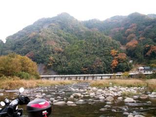 山国川・耶馬溪