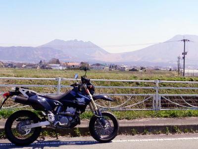 阿蘇・内輪山