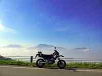 九州阿蘇の雲海