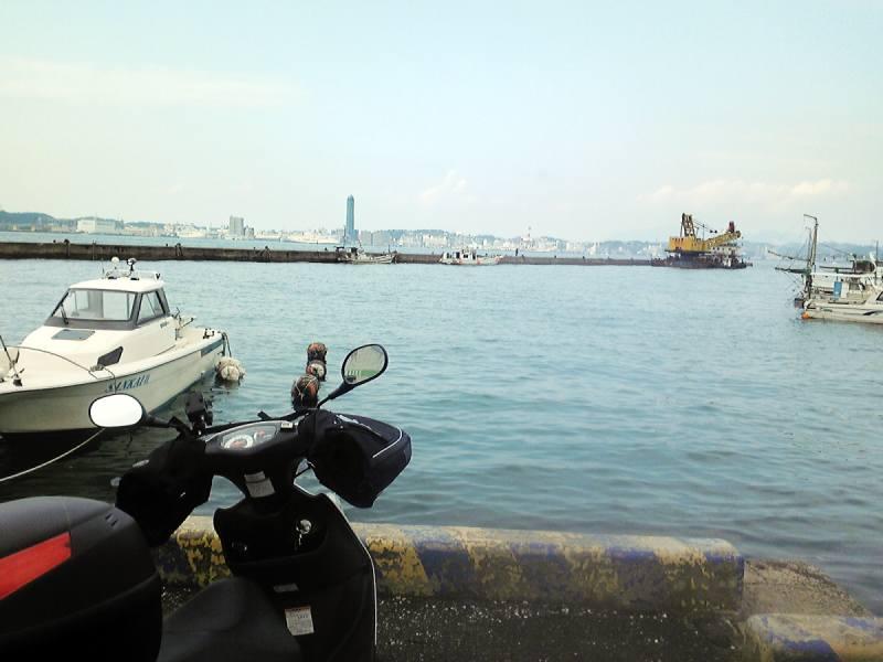 MotoGear/バイクのある風景
